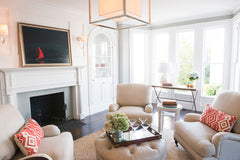 ... Urban Cottage Interior Design Portfolio Nantucket ...