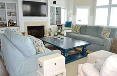 Urban Cottage Portfolio-Outer Banks Oceanfront