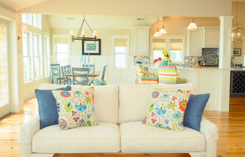 Urban Cottage Portfolio- Sanderling Resort
