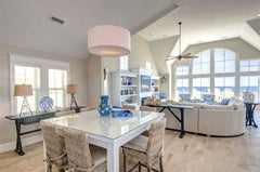 Urban Cottage Portfolio-Outer Banks Oceanfront Home