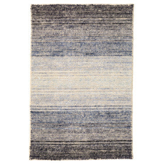 Dash & Albert Blue Moon Rug