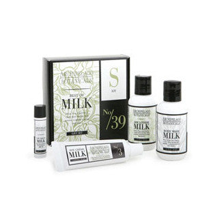 Archipelago Soy Milk Collection