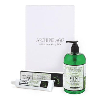 Archipelago Morning Mint Collection