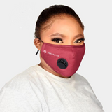 Non Medical Adult Face mask With Respirator.