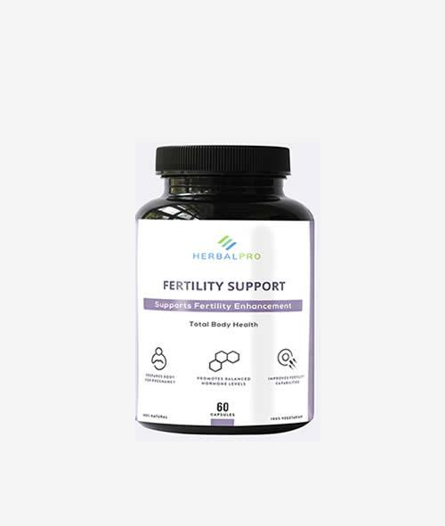 Herbal Pro Fertility Support