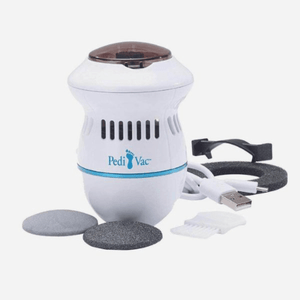 Electric Vacuum Foot Callus Remover With Collector