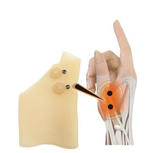 Magnetic Therapy Thumb/Wrist Glove