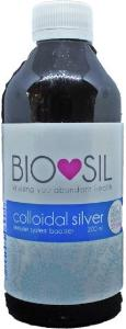 Bio-sil Colloidal silver 200ml