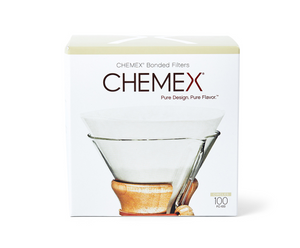 Chemex 100 Pack Filters