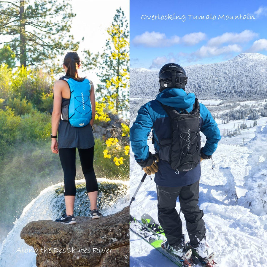 Tumalo Hydration Pack