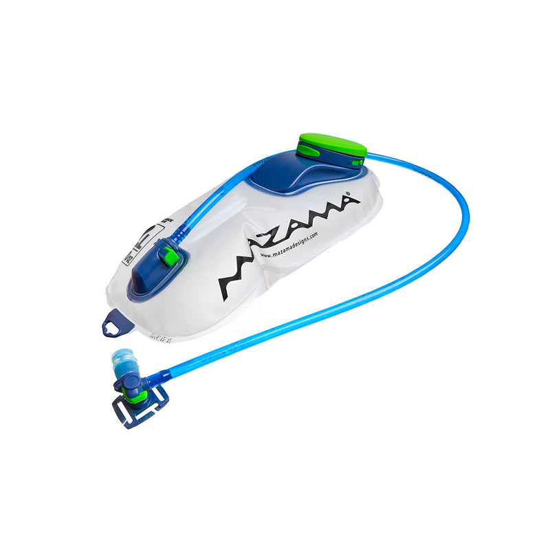 Mazama Designs Backflip 2 Liter Hydration Reservoir