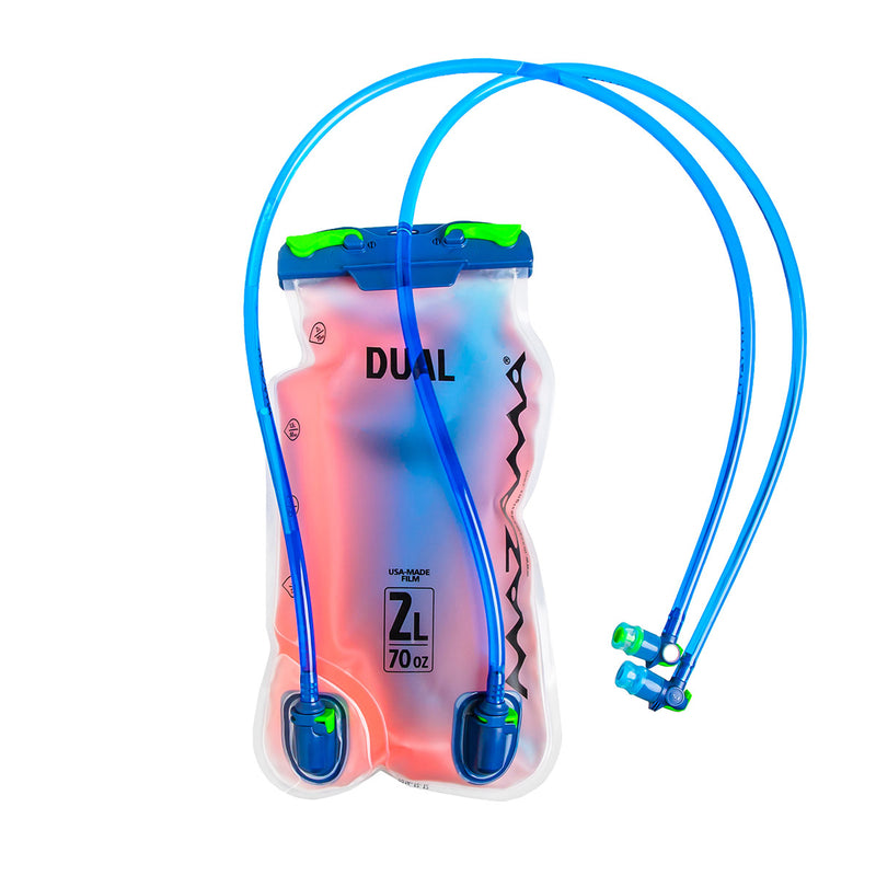 Mazama Designs DUAL™ 2L Hydration Reservoir