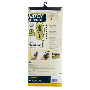 Mazama Designs Hatch 2 Liter Tactical Hydration Reservoir