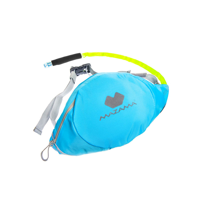 Mazama Designs Sidestream: Hydration Waist-pack (1.3 Liter / 45 ounce)