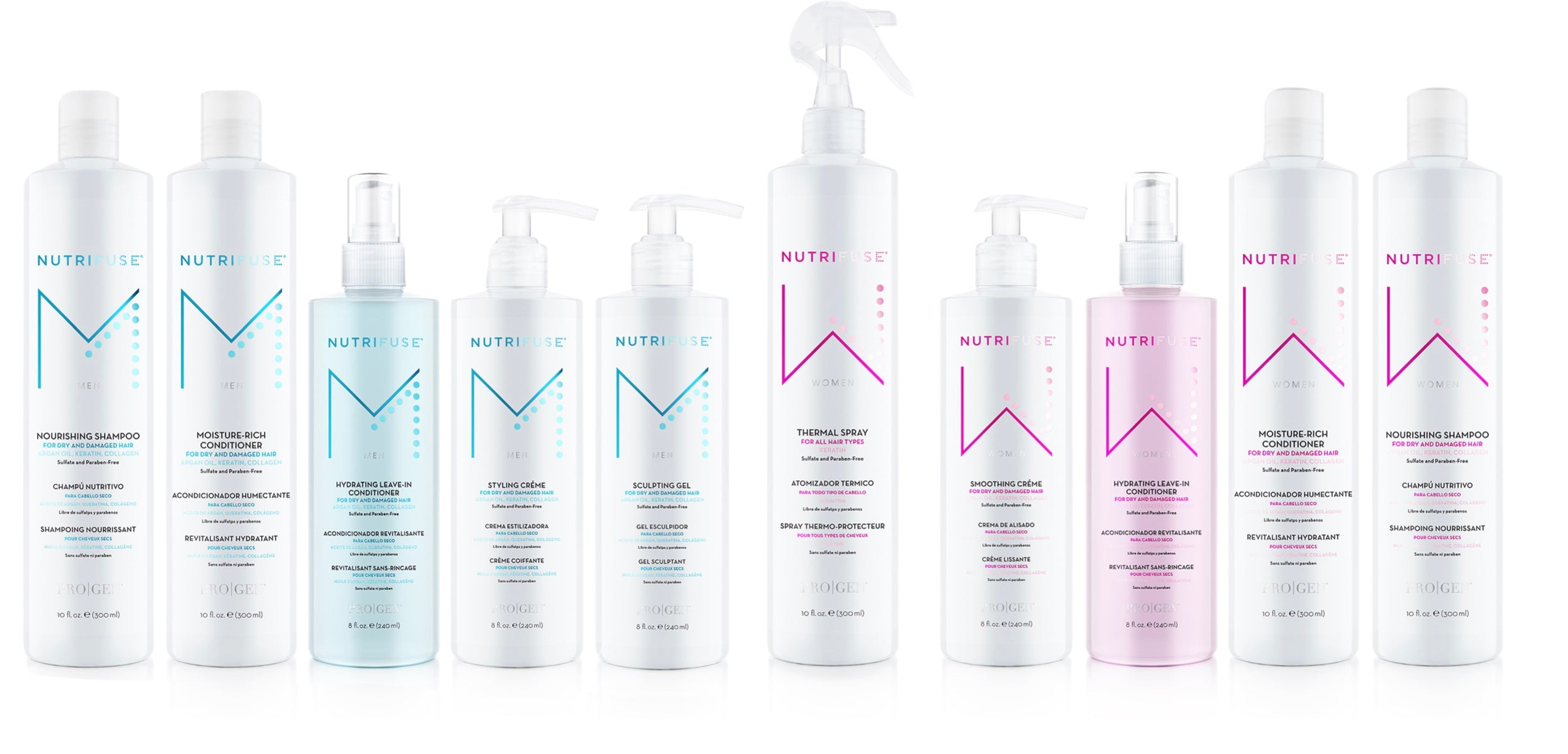 hair extension haircare products