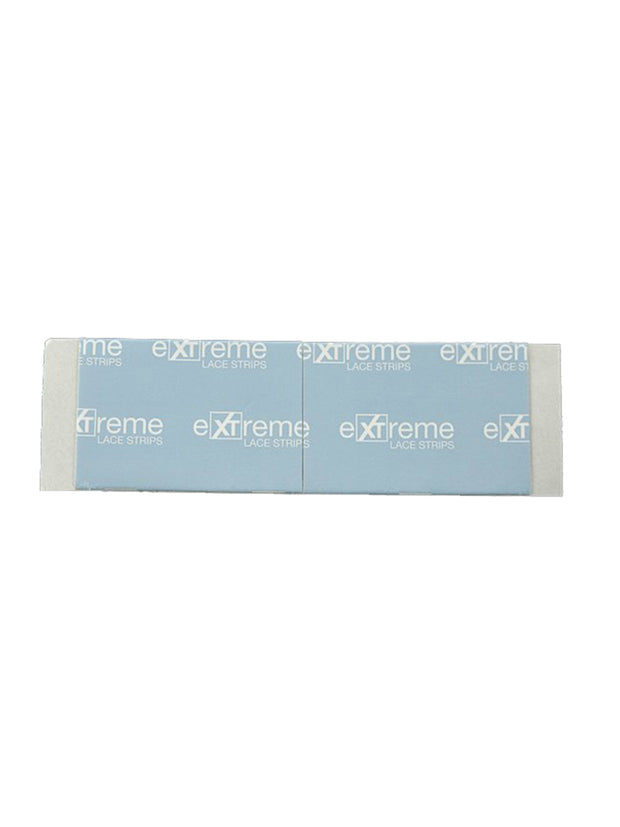 "EXTREME LACE STRIPS 1"" X 3"" STRAIGHT (BAG OF 36)"