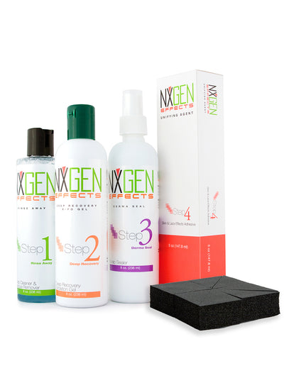 NX-GEN EFFECTS APPLICATION KIT (5 PRODUCTS)