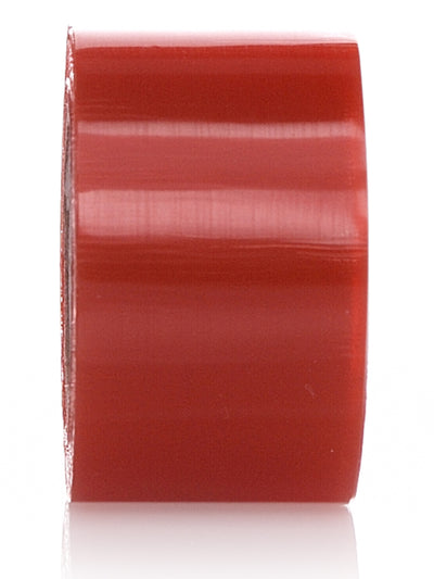 "RED LINER CLEAR 1"" X 3 YD ROLL"