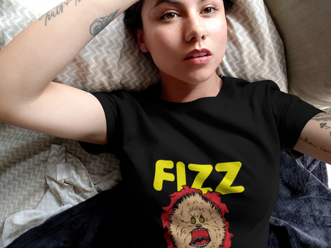 Fizz Brigade T-Shirt (Women's Cut)