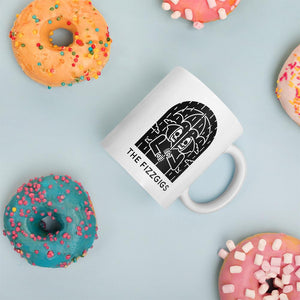 End of the World Mug Accessories fizzgigs 11oz