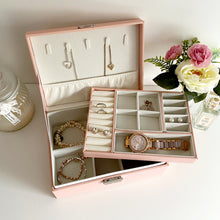 Load image into Gallery viewer, Personalised Jewellery Box