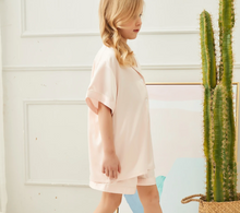 Load image into Gallery viewer, Blush Childrens Short Pyjamas