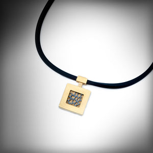 Xarxa golden necklace