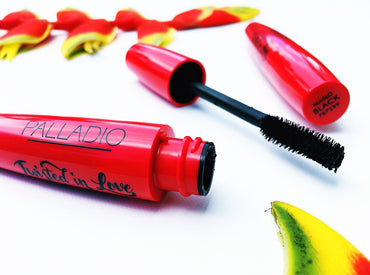 Tired of Clumping, Flaking, and Smudging? Palladio Beauty Reveals 4 Solutions to Some of Your Most Common Mascara Problems