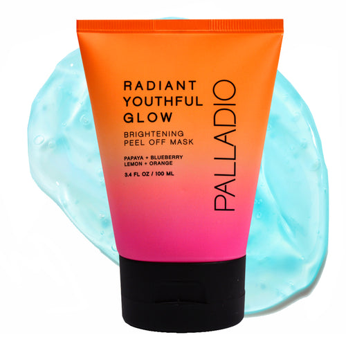 Radiant Youthful Glow Brightening Peel off Mask