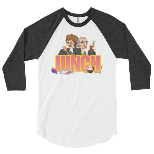 Junch Baseball Tee