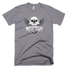 Metal Brunch T-Shirt