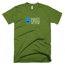 Equity Crisis Actor T-Shirt