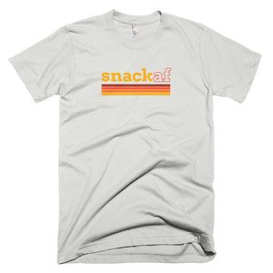 Snack AF Short-Sleeve T-Shirt