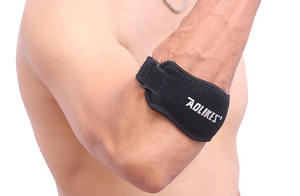 Elbow Gel Support Strap