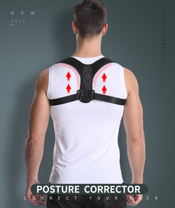 Adjustable Posture Corrector™