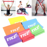TTCZ Therapy Resistance Bands