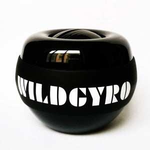 Wild Gyroscope Wrist Ball