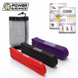 POWER GUIDANCE Power Resistance Bands Bundle Set