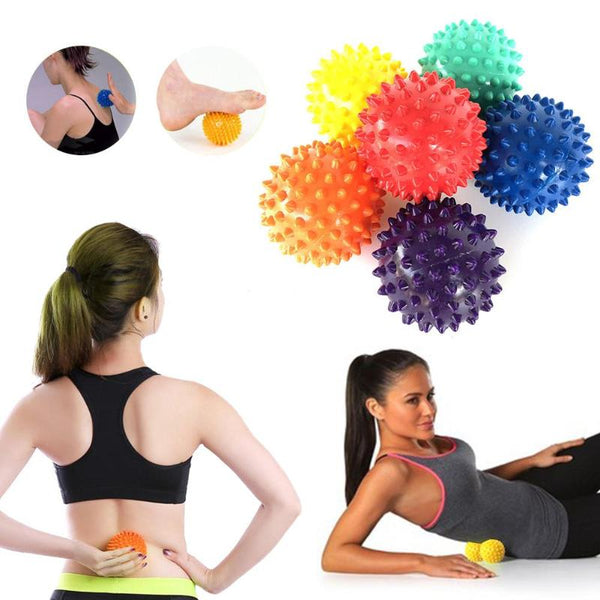 Trigger Point Spiky Massage Ball (6cm)