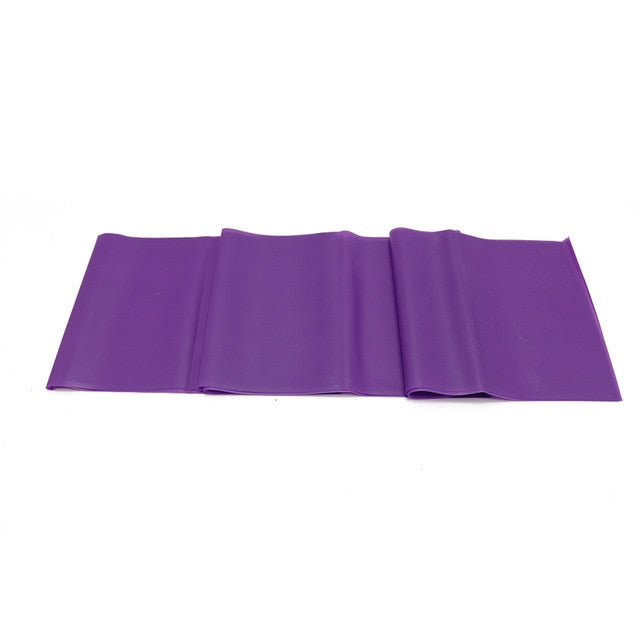 Therapy Band - Resistance Bands For Yoga, Pilates, Stretching and Rehab