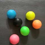 Physiotherapy Tool's Lacrosse Massage Ball