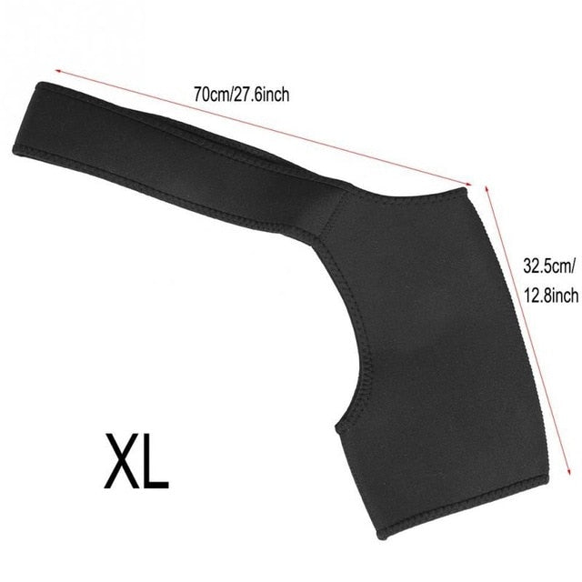 Neoprene Shoulder Support Strap