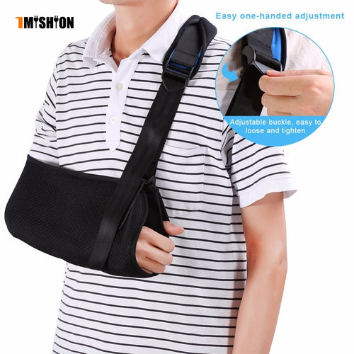Shoulder Sling - Rotator Cuff Injury Strap