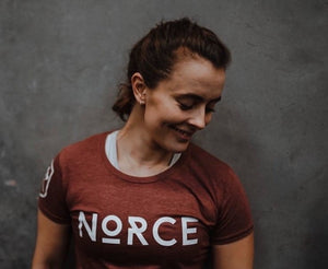 Norce Performance - Dame T-shirt