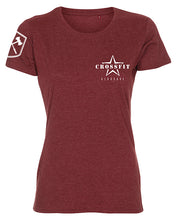 Gladsaxe Crossfit - Dame T-shirt