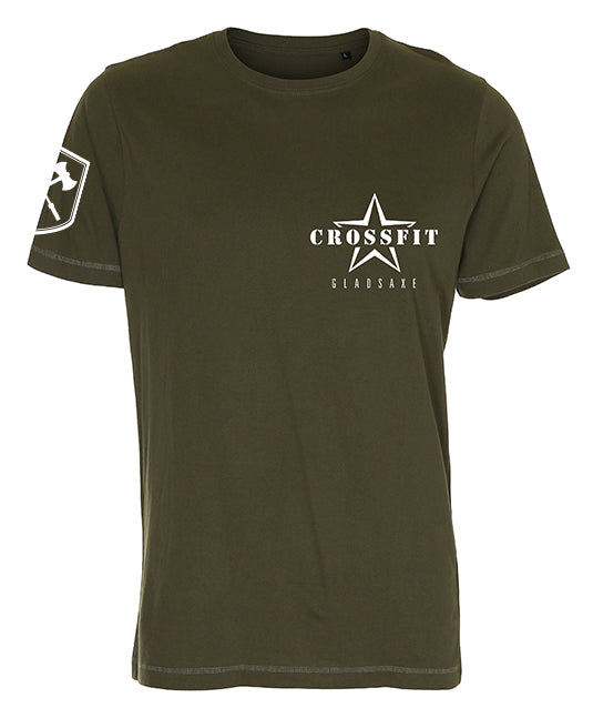 Gladsaxe Crossfit - Herre T-shirt
