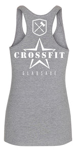 Gladsaxe Crossfit - Dame Top