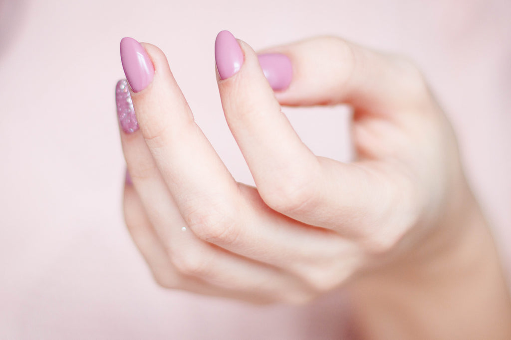 Enjoy Healthy & Beautiful Nails