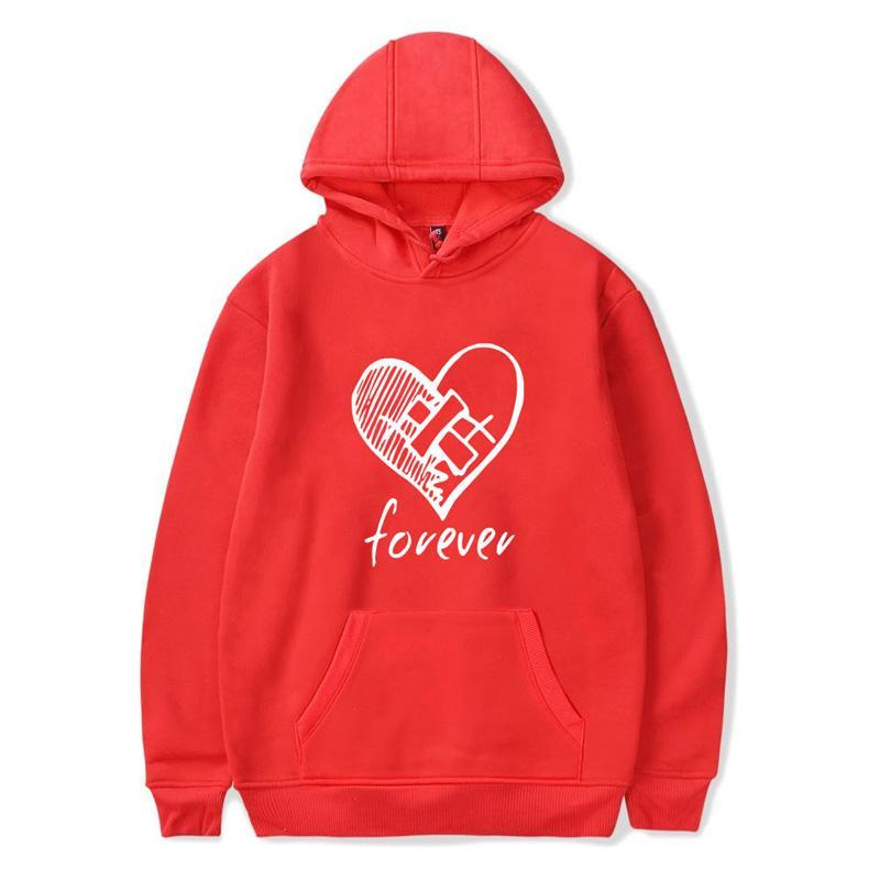 Inspired by  Xxxtentacion Forever Sweatshirt