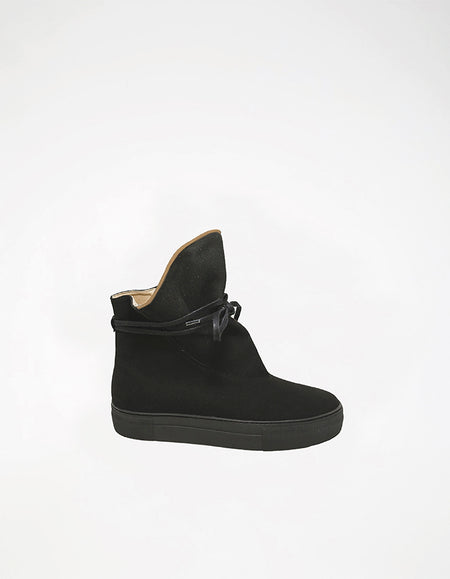 Michone Black Boots